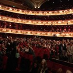 Photo de Royal Opera House