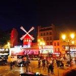 Foto de Ibis Paris Montmartre 18eme