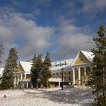 Photo de Lake Yellowstone Hotel and Cabins