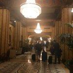 Foto de The Roosevelt New Orleans, A Waldorf Astoria Hotel