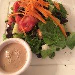 Salade L'Europe