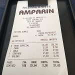 Photo of Amparin Restaurante