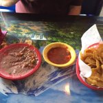 Foto de Cancun's Family Mexican Restaurant