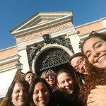 Photo de Free Walking Tour of Santiago
