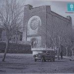 Foto de San Nicolás de Portomarín