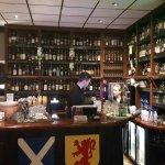 Het Wapen Van Schotland