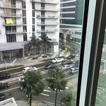 Courtyard Miami Downtown/Brickell Area Foto
