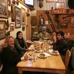 Valley Bar & Grill