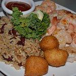 Foto de 2nd Avenue Pier restaurant