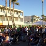 Pacific Beach Fest is the great start to a awesome weekend! See U there 1st Sat. Oct.