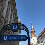 Photo of Holiday Inn Berlin Centre Alexanderplatz
