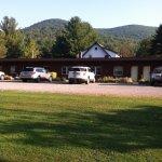 Colton Motel Foto