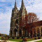 ภาพถ่ายของ Abbaye Saint-Jean-des-Vignes