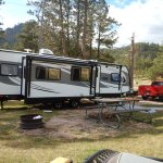 Foto de Horse Thief Campground and RV Resort