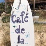 Photo of Cafe de la Plage