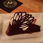 Gateau chocolate