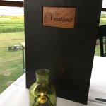 Veraisons Restaurant Foto