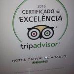 Hotel Carvalho Araújo의 사진