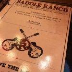 Foto de Saddle Ranch Chop House