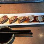 Sushi Ran照片
