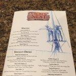 Photo de Crow's Nest Beach Bar & Grille