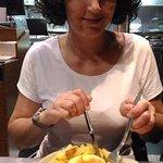 Foto de Ze D'Amura Snack Bar