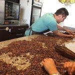 Photo of Chaqchao chocolate making workshop