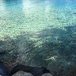 Photo de Bora Bora Beach Resort