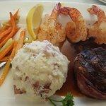 The Bayfield Inn Restaurantの写真