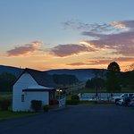Hillside Motel Foto