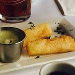 Foto de Minas Brazilian Restaurant & Cachaçaria