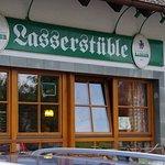 Gaststatte Lasserstuble