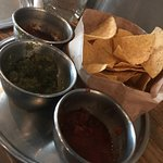 Salsa Flight