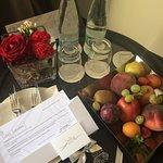 洛桑宮廷溫泉酒店照片