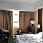 Yuanhe Jianguo Hotel Foto