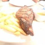1 of the tender steaks