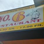 Photo of No. 6 Restaurant