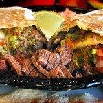 Authentic Mexican flavours