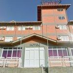 Brusque Palace Hotel Foto