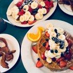 Stack's Pancakes Restaurant