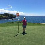 Foto Mauna Kea Resort Golf Course