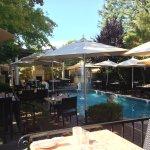 Foto di The Depot Hotel Restaurant Sonoma