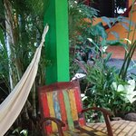Foto de Buddha House Boutique Hostel