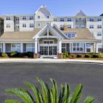 Foto di Residence Inn Gulfport-Biloxi Airport - Renovated