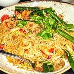 Hokkien Street Noodles