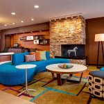 Fairfield Inn & Suites Eugene East/Springfield