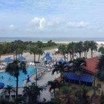 Sheraton Sand Key Resort Foto