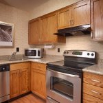 Residence Inn Salt Lake City Sandy Foto