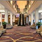 Photo de Radisson Hotel Rochester Riverside