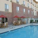 Hampton Inn Phoenix-Midtown-Downtown Area Foto